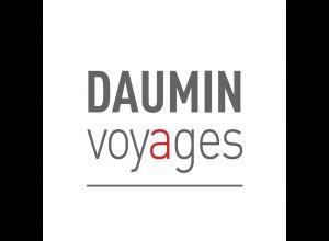 DAUMIN TRAVELS