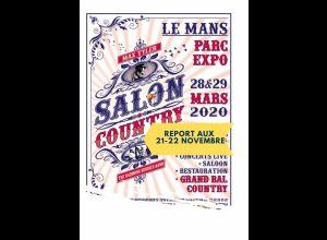 Salon de la Country