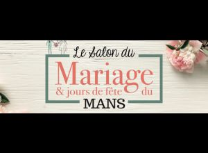 SALON DU MARIAGE ET JOUR DE FÊTE