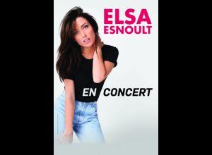 ELSA ESNOULT / Date de Report