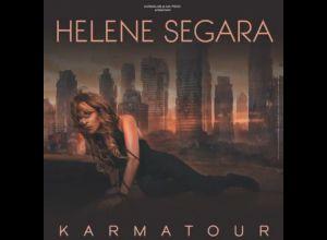 HELENE SEGARA -