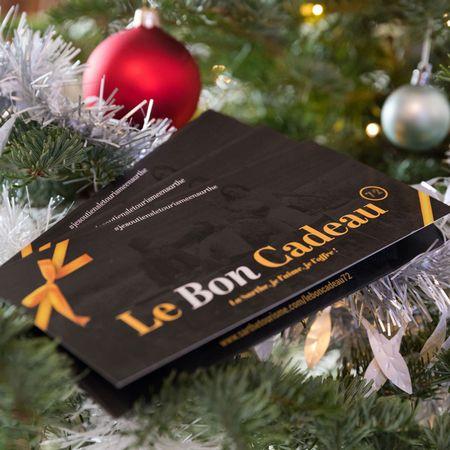 Le Bon Cadeau 72