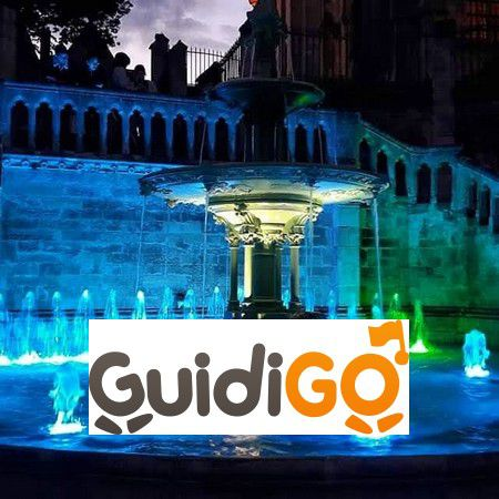 Parcours GuidiGO