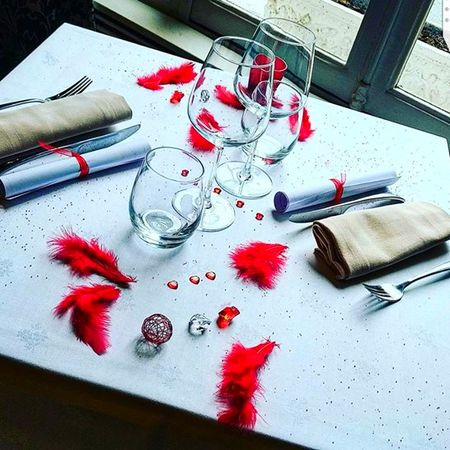 Bon plan St-Valentin au Concordia